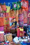 Market in Panama City Stock Photos