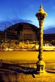 Market- Phnom Penh, Cambodia Stock Photo