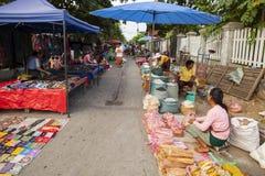 Market place Royalty Free Stock Photo