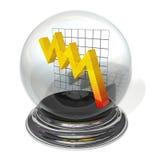 Market price Royalty Free Stock Image