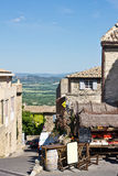 Market in Provence Royalty Free Stock Images