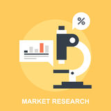 Market Research Royalty Free Stock Photography