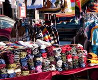 Free Market Stall Stock Photography - 12904322