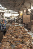 Market Stall in Arusha in vertical stock images