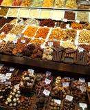 Market Stall - Barcelona Stock Photos