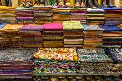 Market stall at Grand Bazaar Royalty Free Stock Image