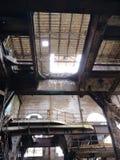 Market Street-Kraftwerk verließ New Orleans Louisiana stockfotos