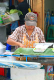 Market, Thailand. Stock Photography