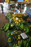 Market at Thailand Royalty Free Stock Photo