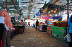 Market in thailand Stock Photography