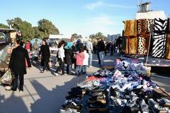 Market in Tunisia Royalty Free Stock Image