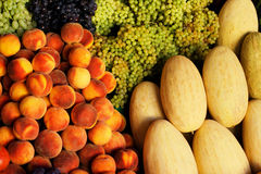 Market vegetables Royalty Free Stock Images
