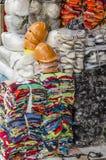 Market of Vietnam Stock Image