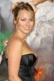 Marketa Janska,Tenacious D Royalty Free Stock Image