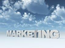 Marketing Stock Foto's