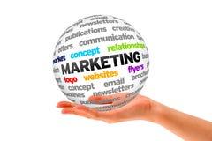 Marketing lizenzfreie stockfotos