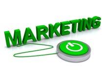 marketing Imagens de Stock Royalty Free