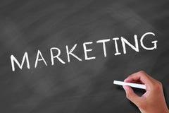 marketing imagens de stock