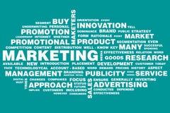 marketing Stockfotos
