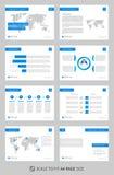 Marketing-Ausrüstung 1 Lizenzfreie Stockbilder