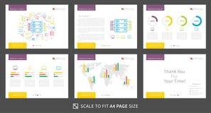 Marketing-Ausrüstung 3 Lizenzfreie Stockfotografie