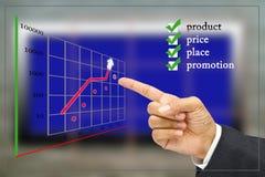 Marketing Concept Stock Photos