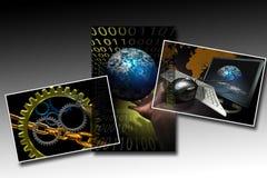 Marketing concepts Stock Photos