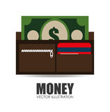 Marketing design, vector illustration. Stock Images
