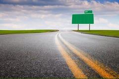 Free Marketing Highway 1 Stock Photography - 5051262