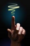 Marketing Ideas Stock Photo