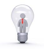 Marketing plan success. Concept of strategic marketing planning success Royalty Free Stock Image