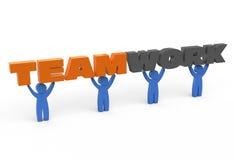 Marketing plan success. Concept of strategic marketing planning success Stock Photography