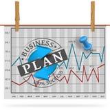 Marketing planning Stock Photos