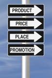 Marketing Principles Stock Images