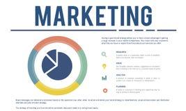 Marketing Product Development Promotion Concept vector illustration