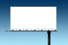 Marketing Sales Outdoor Sign Billboard Royalty Free Stock Photo