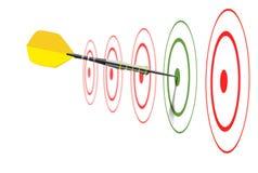 marketing strategie vector illustratie