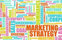 Marketing Strategy Stock Photos