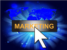 Marketing Stock Images