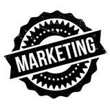 Marketingowy stemplowy gumowy grunge Obraz Stock