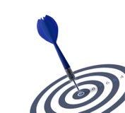 marketingowy sukces Zdjęcie Stock