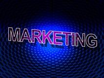Marketingowy znak Wskazuje Savings Closeout I promocje royalty ilustracja