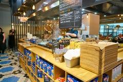 marketplace стоковые фотографии rf