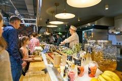 marketplace стоковая фотография