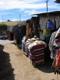 Marketplace. A marketplace in Cabo Stock Images