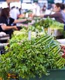 Marketplace Royalty Free Stock Image