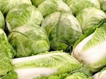 Markham cabbage 2017 Royalty Free Stock Images