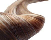 Markieren Sie Haarbeschaffenheitshintergrund Lizenzfreies Stockbild