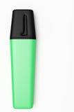 Marking pen Royalty Free Stock Photo