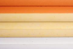 markizy kolorowe Obrazy Stock
